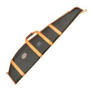 Funda de rifle trophy orange de arcea