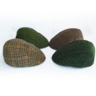 Gorras, gorros y sombreros