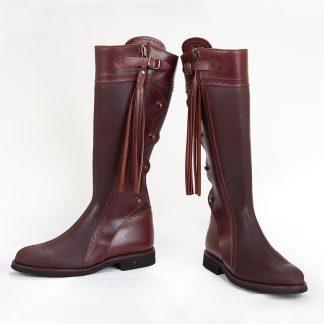 Vestimienta y calzado