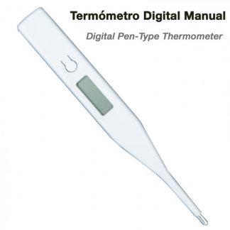 Pulsómetros y termómetros