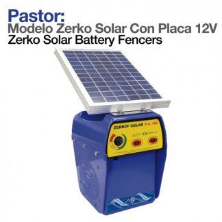 Pastores eléctricos