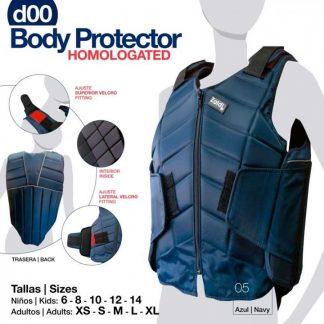 Body-Protectors