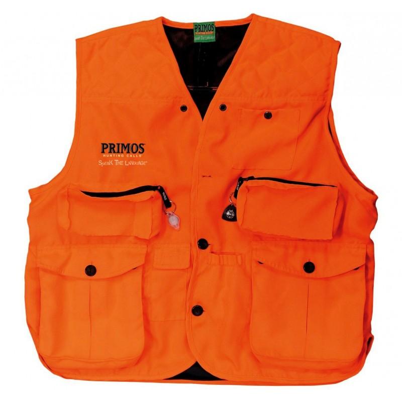 Chaleco PRIMOS GunHunter's Vest