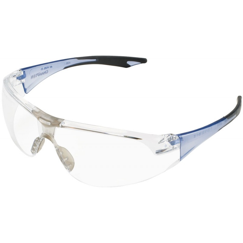 Gafas de tiro CHAMPION Ballistic Shooting Ultra Ligera - transparente