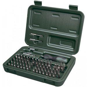 Kit de herramientas para armero Weaver Multi-Bit