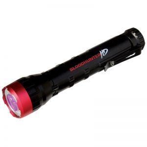 Linterna rastreadora de sangre PRIMOS Bloodhunter HD Pocket