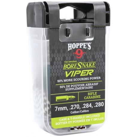 Baqueta textil BORESNAKE Viper DEN 7mm - .270 - .280 - .284