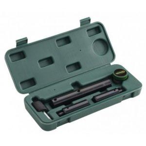 Kit de herramientas lapeado Weaver - 30mm.
