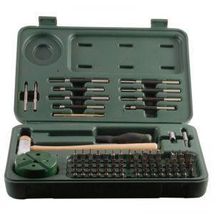 Kit de herramientas para armero Weaver Deluxe