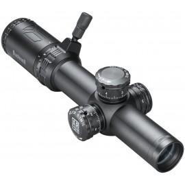 Visor BUSHNELL AR 1-4x24 FFP BTR-1 ilum.