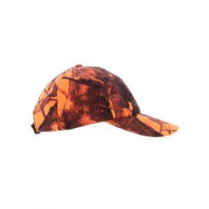 chiruca gorra alta visibilidad